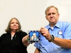 The Boswells: Daughter's death saved 3 lives