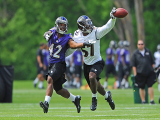 Changes coming to Ravens training camp practices