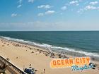 Ocean City sued over banning topless women