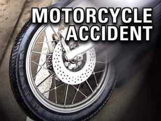 Motorcyclist dies in Pasadena crash