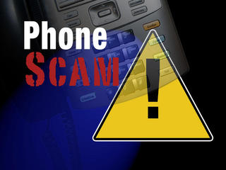 IRS scam in St. Mary's County