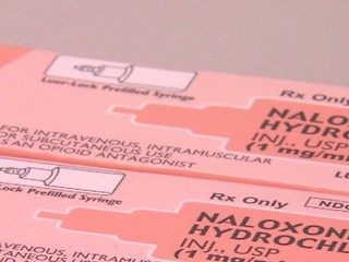 Schools in MD required to stock naloxone
