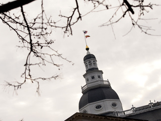 MD House OKs budget after school safety debate