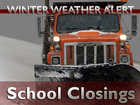 Nor'easter closes schools across the state