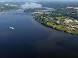 Chesapeake Bay improving but challenges remain