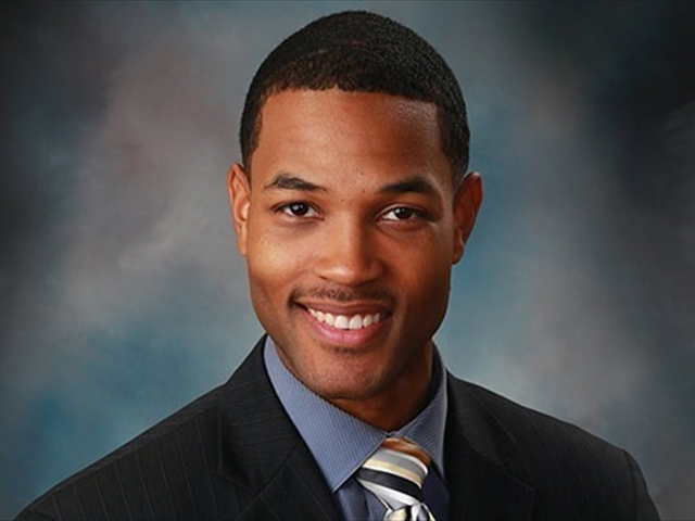 Mike Taylor ABC 2 Meteorologist