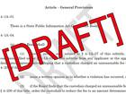 PDF: Proposed school communication bill