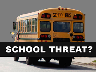 Police at Kenwood High after social media threat