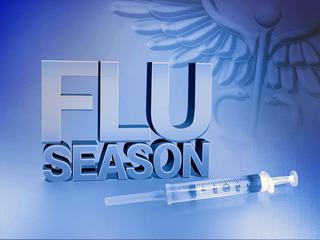 Free FluMist for children in Harford County