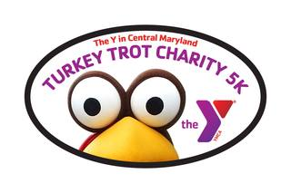 Y in Central Maryland's Turkey Trot