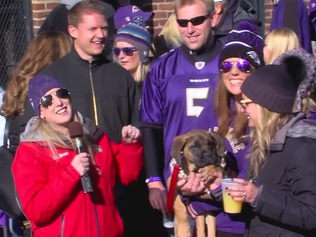 The Nest with Justin Tucker 12/20/15 (Part 4)