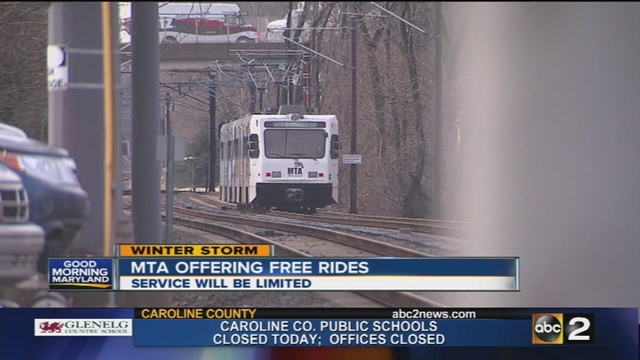 mta to resume limited service monday with free local rides