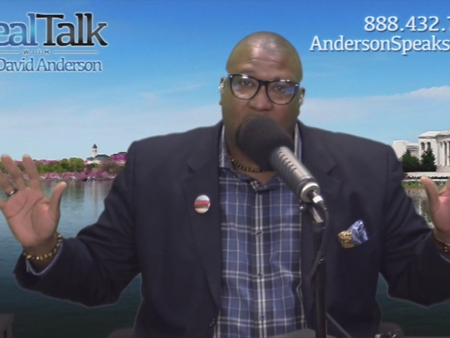 RealTalk: Examining 'Marriage Moods' with Dr. David Anderson
