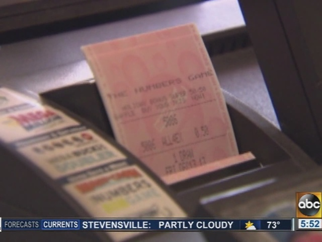 Lottery: Mega Millions jackpot at $521M for tonight's drawing