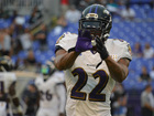 Report: Ravens CB Smith expected to be suspended