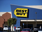 Best Buy to close 2 Baltimore-area stores