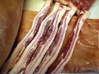 Eating bacon can increase your risk of cancer
