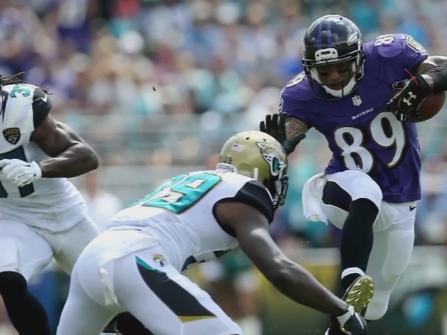The Nest with Steve Smith Sr. 10/02/16 (Part 1)