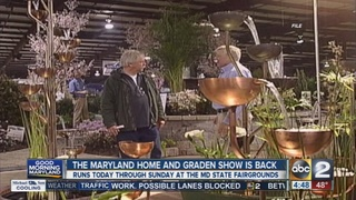 Next. BALTIMORE COUNTY   The Maryland Home U0026 Garden ...