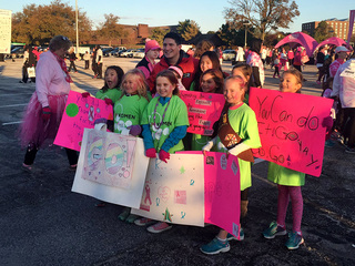 Gallery: 2016 Komen Race for the Cure