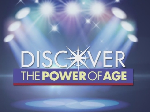Discover the Power of Age