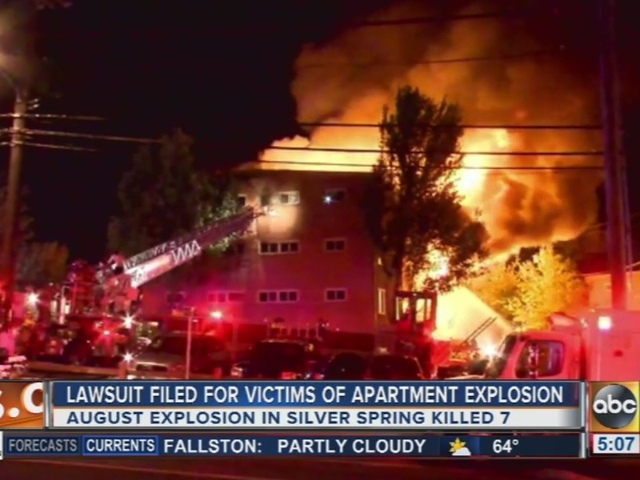 Residents of flower branch apartment complex in silver spring sue residents of flower branch apartment complex in silver spring sue over explosion that killed 7 wmar2news mightylinksfo