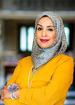 Meeting Zainab Chaudry, civil rights leader
