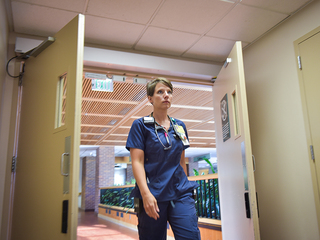 Day in the Life: GBMC Clinical Unit Coordinator