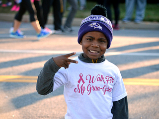 Komen Maryland Race for the Cure is moving