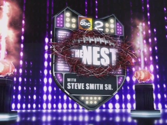 The Nest with Steve Smith Sr. 12/18/2016 (Part 1)