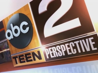 May Teen Perspective 2News Show