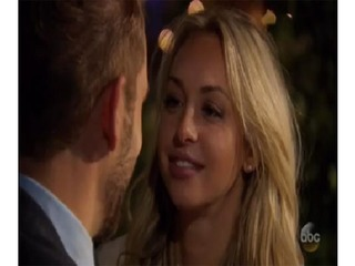 The Bachelor: Why Corinne is reality TV gold