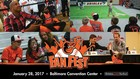 Orioles Fanfest tickets on sale now