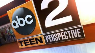March 2017 Teen Perspective 2News