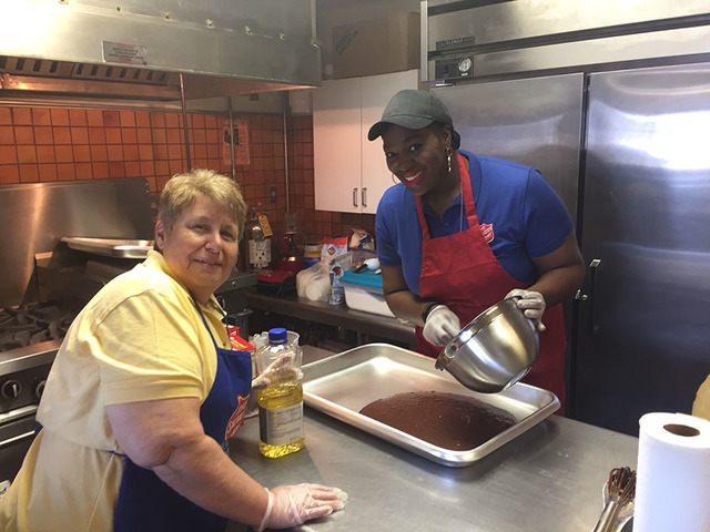 Soup Kitchen Westminster Md