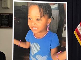 7 plead guilty in case of  2014 toddler murder