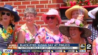 Black-Eyed Susan Day celebrates cancer survivors