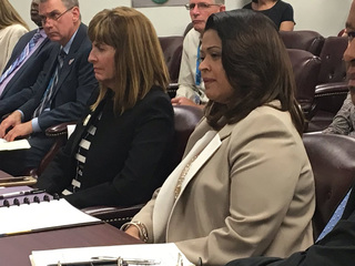 Deal reached with BCPS interim superintendent