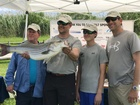 Casey Cares holds 2nd annual rockfish tournament