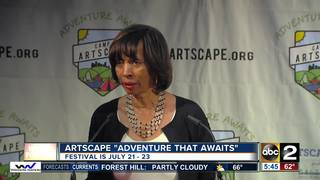 36th Annual Artscape will feature all local beer
