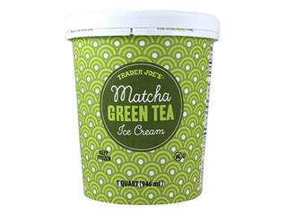 Trader Joe's recalls Matcha Green Tea ice cream