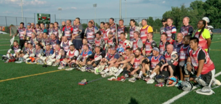 24 consecutive hours of lacrosse for our vets