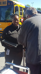 New technology improves MD's school buses