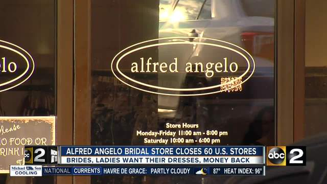 Image result for alfred angelo store