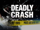 1 dead, 2 others injured after three car crash