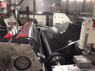 SAFT batteries fuel racecars and jets