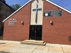 Baltimore church breaks ground in new building