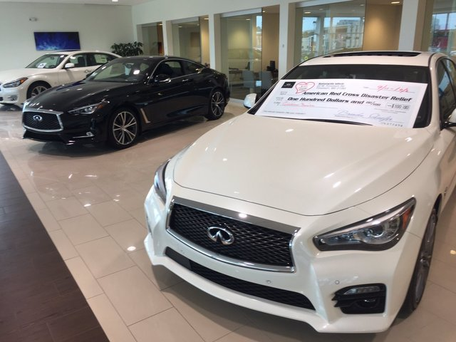 Buy A Car Nationwide In Timonium Will Donate To American Red - Timonium car show