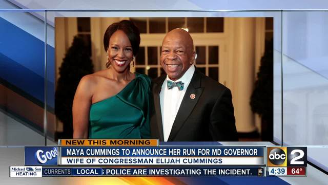 Maya Cummings Withdraws From Maryland Governor's Race