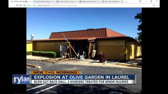 Olive Garden Route 3 Garden Ftempo